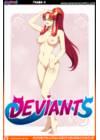 Deviants - глава 11