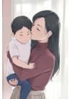 Лицо матери и жены