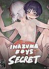 Тайна мальчиков Инадзумы