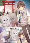Kitsune e ♂→♀ Yomeiri